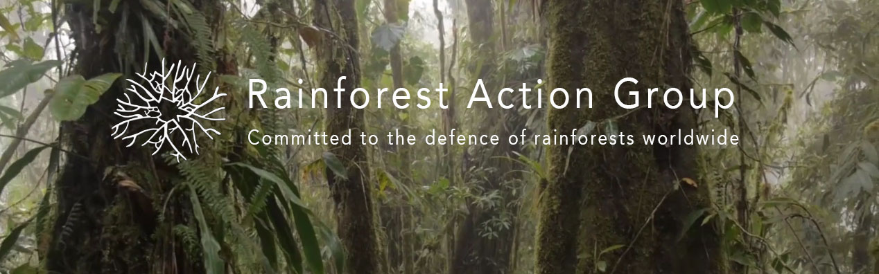 Rainforest Action Group
