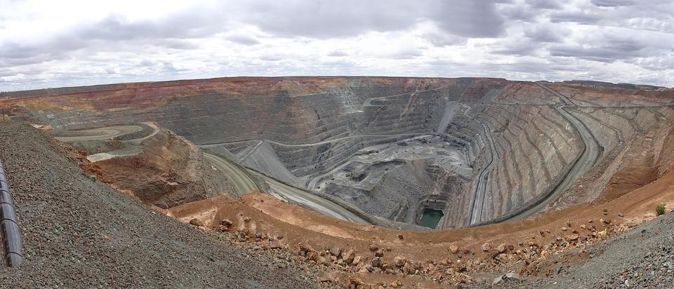 Australian mining under the spotlight