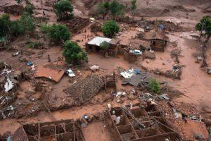 ¿Es posible un desastre minero en Ecuador?