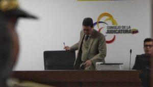 Carlos Dávila Mirador Tundayme. Image credit: La Republica