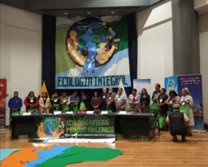 Iglesia latinoamericana toma posición